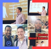 Ade Falohun-blogging-branding-marketing-clickfunnel Russell Brunson