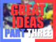 Where Great Ideas Come From: Business or Marketing