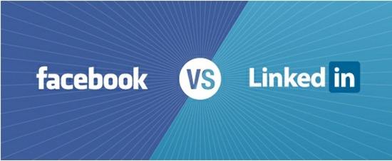 Facebook vs LinkedIn which platform should I use for branding