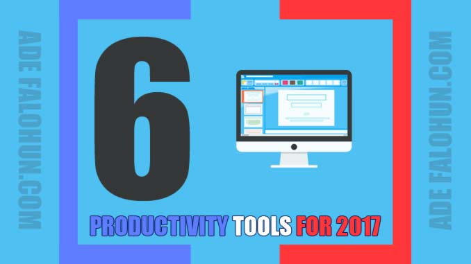 Here are 6 tools and platforms you can