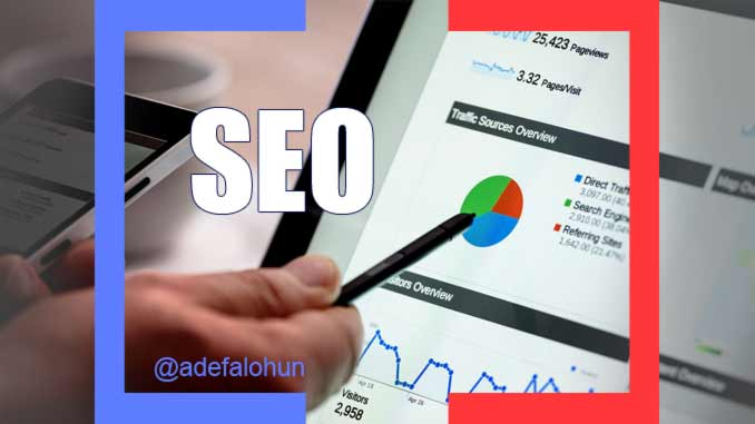 SEO toolkit for bloggers, marketers and businesses